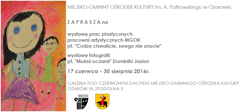 zaproszenie_M-GOK_Galeria20160614